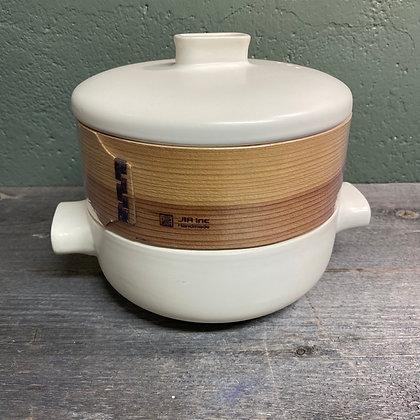 Jia Inc steamer set