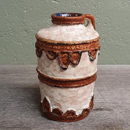 Keramikkvase fra Marei
