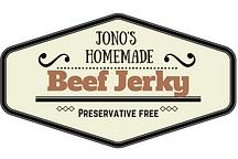 Jonos Jerky Canberra