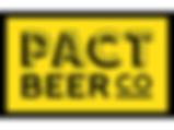 Jonos Jerky Craft Beer series pact beer logo