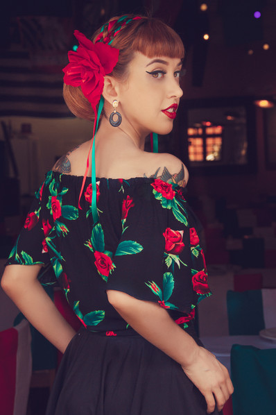Fabi Cherry