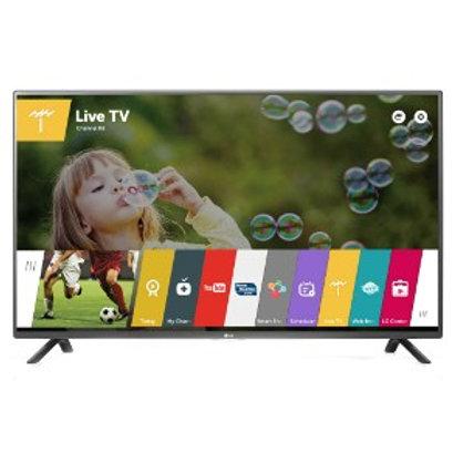 """LG Televisor LED Full HD Smart 32"""" 32LF595B"""