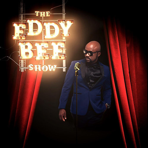 The Eddy Bee Show CD