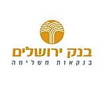 לוגו בנק ירושלים