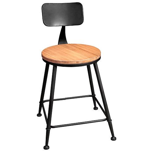 BLACK 椅子