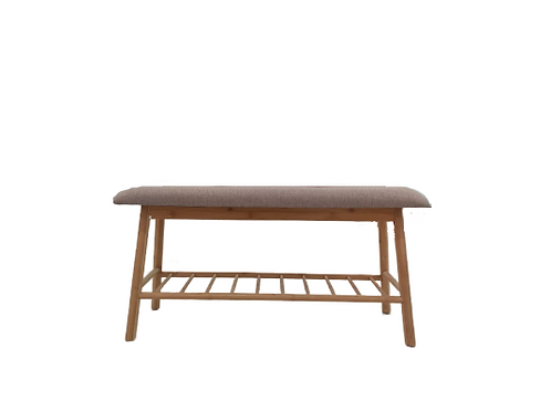 NEX 90 BENCH- NATURAL $799 + Delivery $300