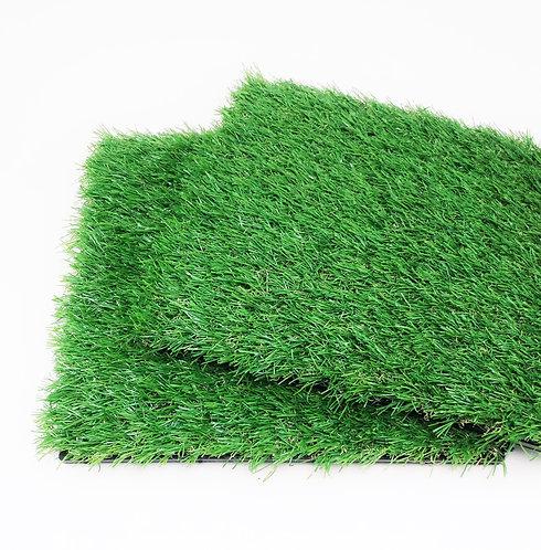 戶外草飾格子