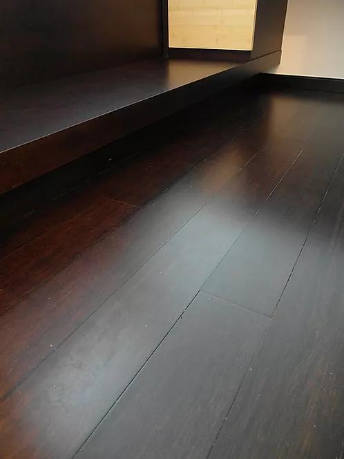 COLOUR Bamboo Flooring - Mocha $1538.2/Box(22.62Sqft) + Delivery$300