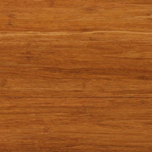 天然 · 重壓竹地板 - 碳化