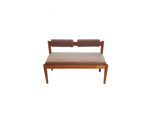LEX Bench - Light Grey $2,380 + Delivery $300