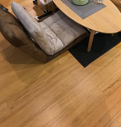色彩 · 重壓竹地板 -秋葉