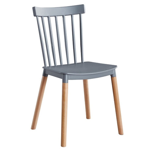 ARCO Chair - Gray  $359.4 + Delivery $300