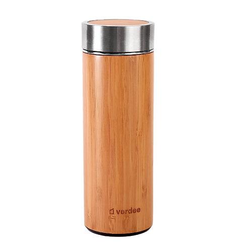 Bamboo Thermal Mug