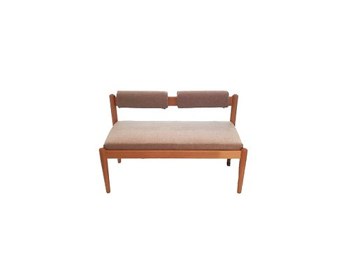 LEX Bench - Navy $2,680 + Delivery $300
