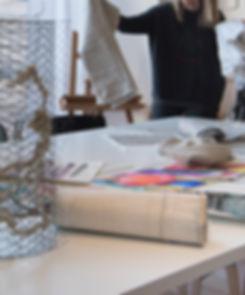 LOFT Atelier Créatif, Lausanne, Art Studio, Cooking & Painting Classes, Family Painting