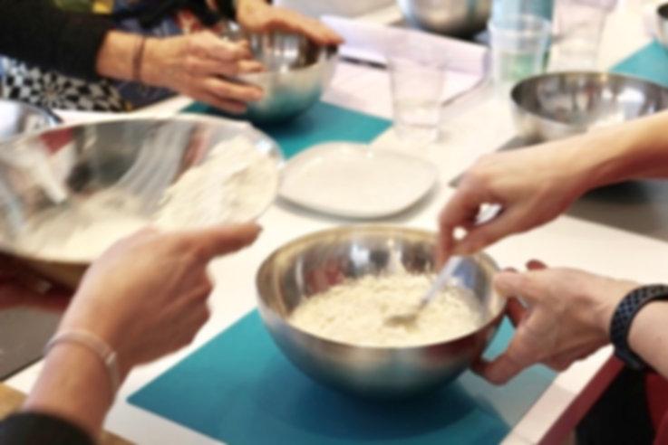 LOFT Atelier Créatif, Lausanne, Art Studio, Cooking & Painting Classes, Team Building Cooking