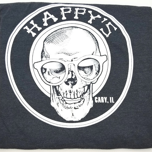 Happy's Laughing Skull