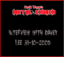 davey lee reverend byfist interview