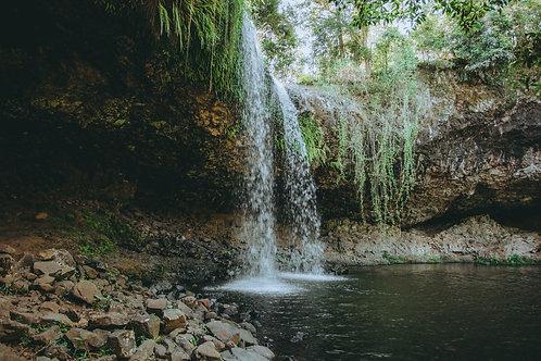 Killen Falls / Tintenbar