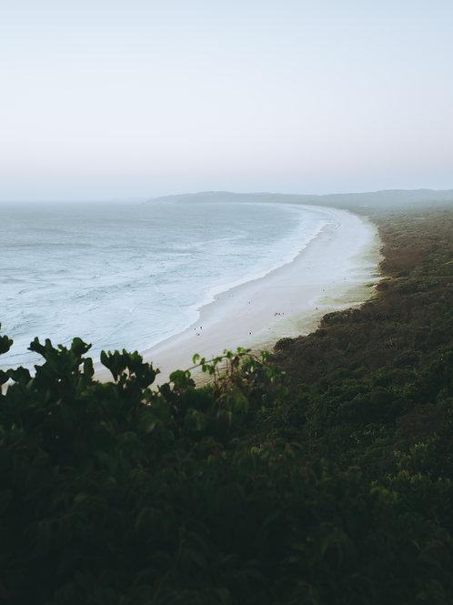 Misty Mornings / Byron Bay