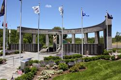 DELCO Veterans Memorial