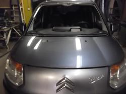 Автостёкла  Peugeot & Citroen