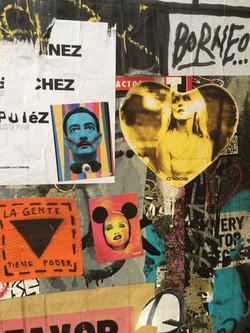 Pop Icon | Madonna and Dalí