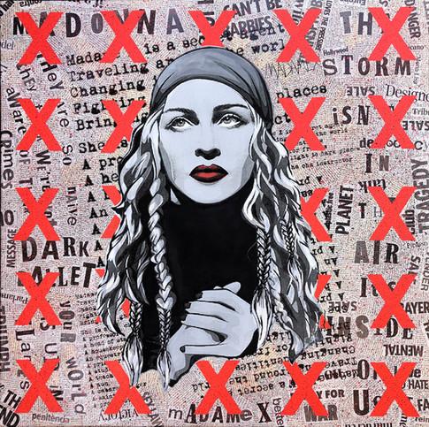 Madame X | Madonna (Dark Ballet)