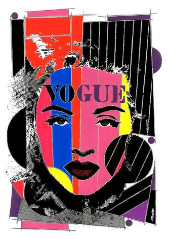 POP QUEEN NO. 3 | Vogue