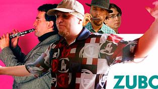 Y.EAST - Zuboly!!!