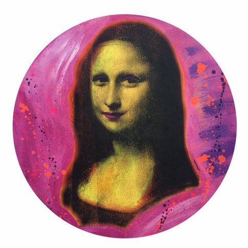 MONA LISA NO. 2