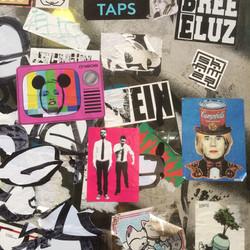 Silvio Alino & D7606 and Andy Warhol