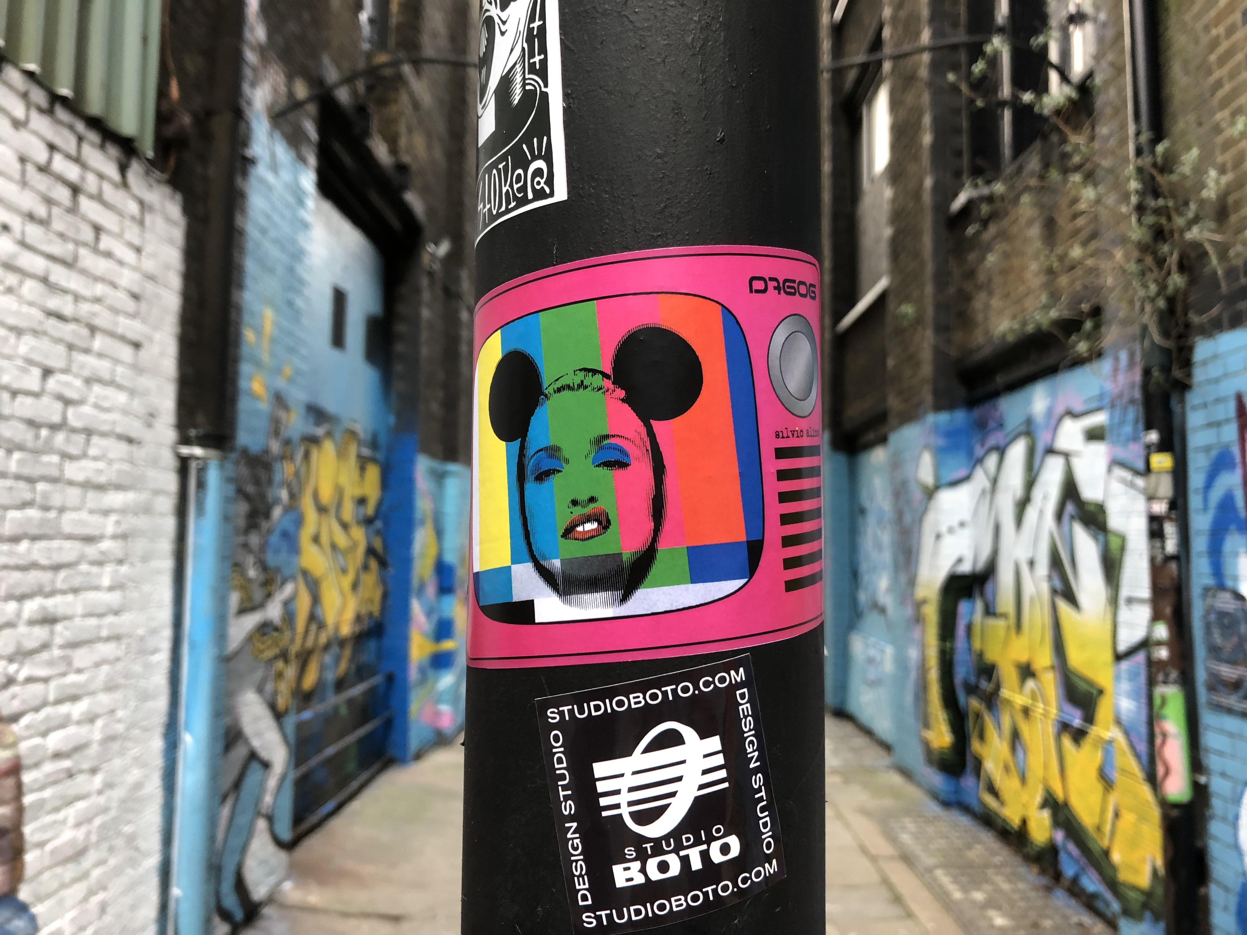 Sivio Alino & D7606