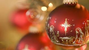 Boldog Karácsonyt Nektek!