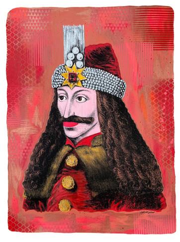 Vlad Țepeș | Roșu