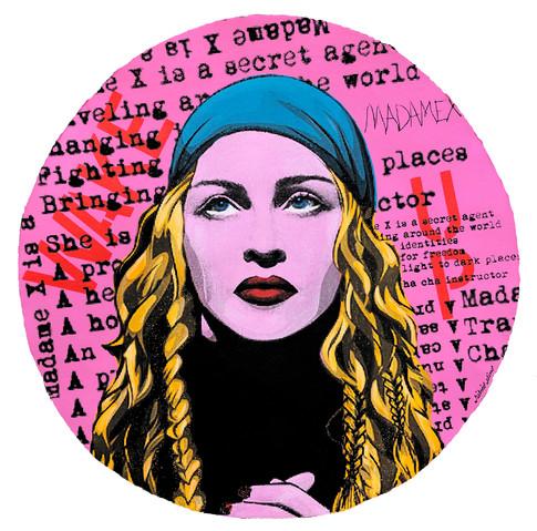 Madame X | Madonna ( Wake up)