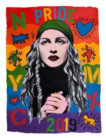 Madame X | Madonna (Pride NYC)