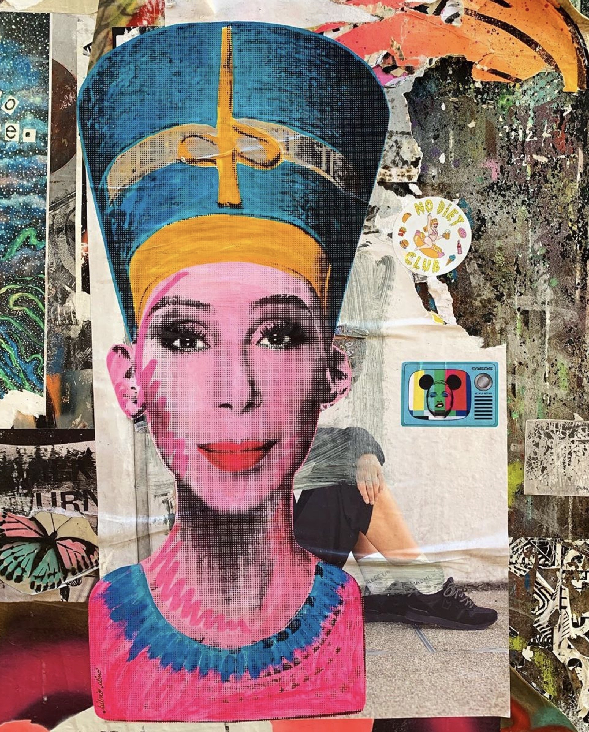 Cher Nefertiti
