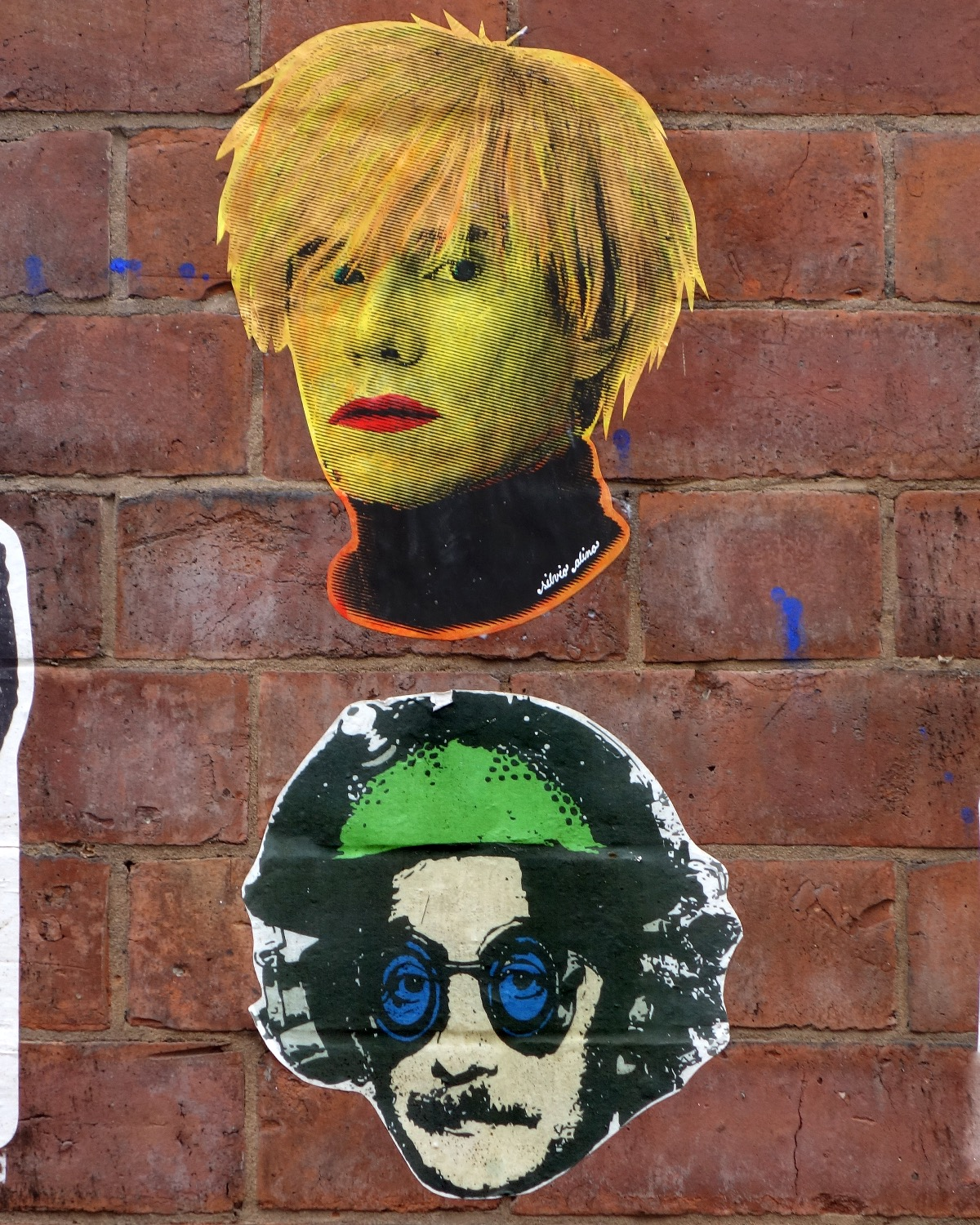 Pope of Pop | Andy Warhol
