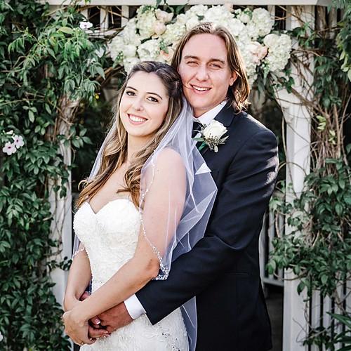 Marissa & Aaron