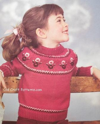 Patons 442 Great Ideas For Children Pullovers Cardigans Hats