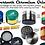 Thumbnail: CASE OF 25 Sabertooth Chromium Grinders
