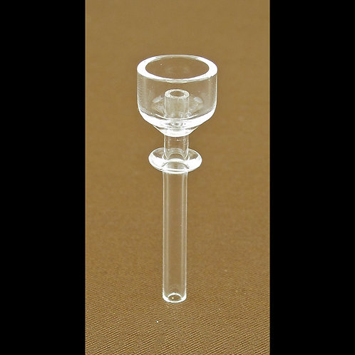 10mm quartz Domeless nail. Male or Female. SAB-92