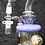 Thumbnail: SABERTOOTH DEEP PURPLE RIG 14mm