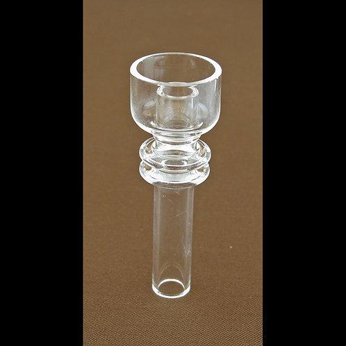 18mm quartz Domeless nail. Male or Female. SAB-90