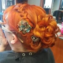Hair by Erin