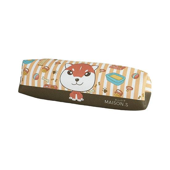 Cute Pets Pencil Bag - Dog