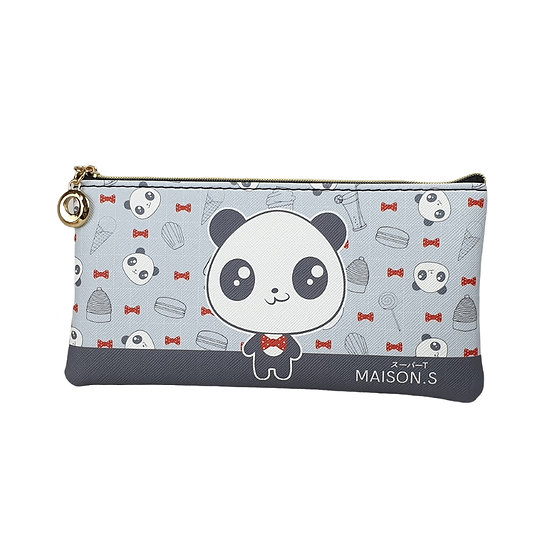 Cute Pets Coin Purse - Panda