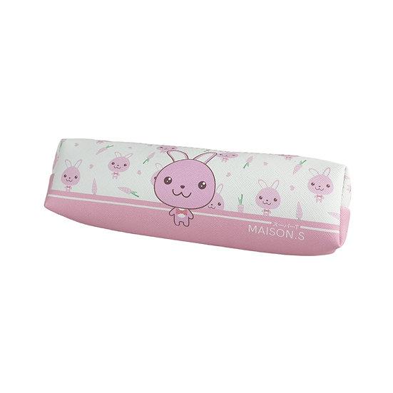Cute Pets Pencil Bag - Bunny