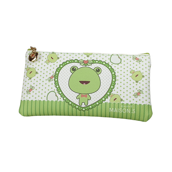 Cute Pets Coin Purse - Frog